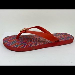 Cole Haan Flip Flop Sandals Womens 5M